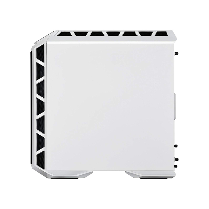 COOLERMASTER MASTERCASE H500P MESH WHITE CABINET