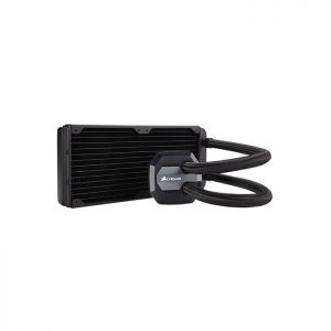 Corsair Hydro Series H100i v2 240mm Radiator Liquid CPU Cooler