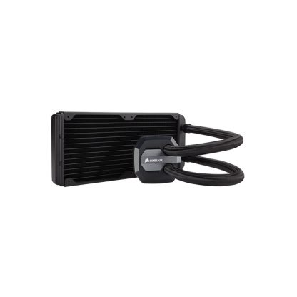 Corsair Hydro Series H100i v2 240mm Radiator Liquid CPU Cooler