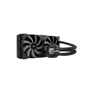 Corsair Hydro Series H115i 280mm Radiator Liquid CPU Cooler