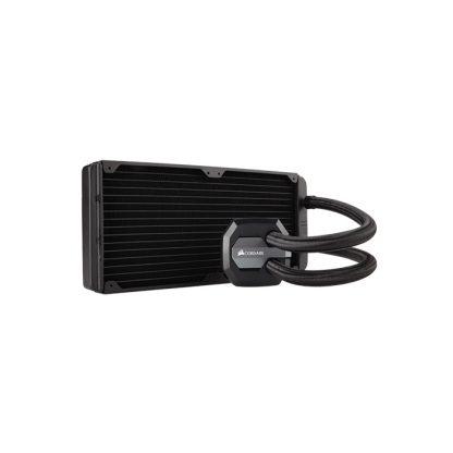 Corsair Hydro Series H115i 280mm Radiator Liquid CPU Cooler