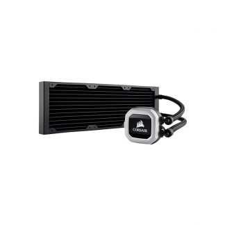 Corsair Hydro Series, H150i PRO RGB, 360mm Radiator Liquid CPU Cooler