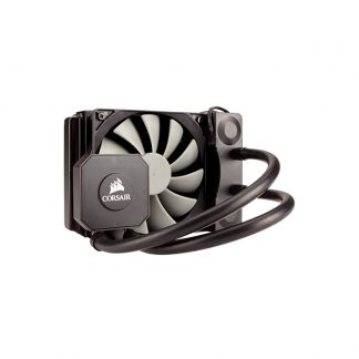 Corsair Hydro Series H45 120mm Radiator Liquid CPU Cooler