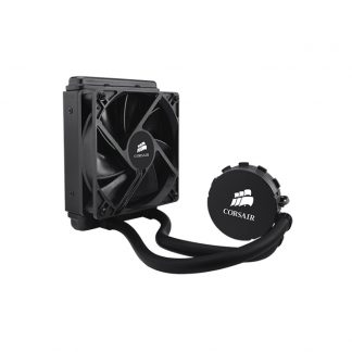 Corsair Hydro Series H55 120mm Radiator Liquid CPU Cooler