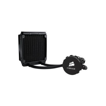 Corsair Hydro Series H55 120mm Radiator Liquid CPU Cooler