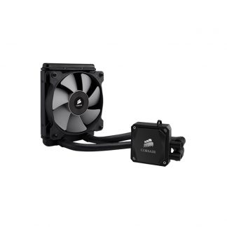 Corsair Hydro Series H60 120mm Radiator Liquid CPU Cooler