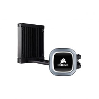 Corsair Hydro Series H60 120mm Radiator Liquid CPU Cooler, 2018 Edition
