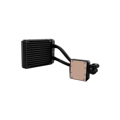 Corsair Hydro Series H60 120mm Radiator Liquid CPU Cooler