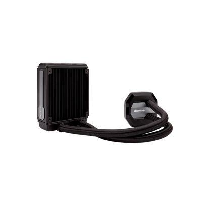 Corsair Hydro Series, H80i v2, 120mm Dual Thick Radiator Liquid CPU Cooler