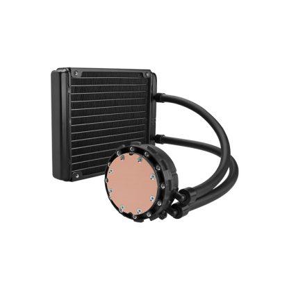 Corsair Hydro Series H90 140mm Radiator Liquid CPU Cooler
