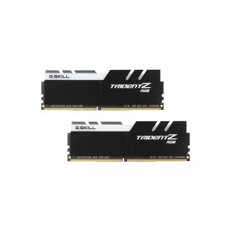 G.Skill Enhanced Performance Series - Trident Z RGB F4-3000C14D-32GTZR RAM (2 x 16GB)