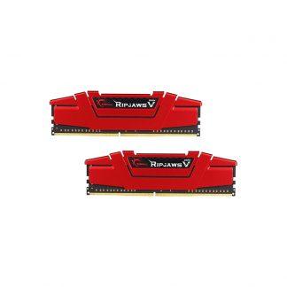 G.Skill RipjawsV F4-3000C15D-16GVRB RAM (2 x 8GB)