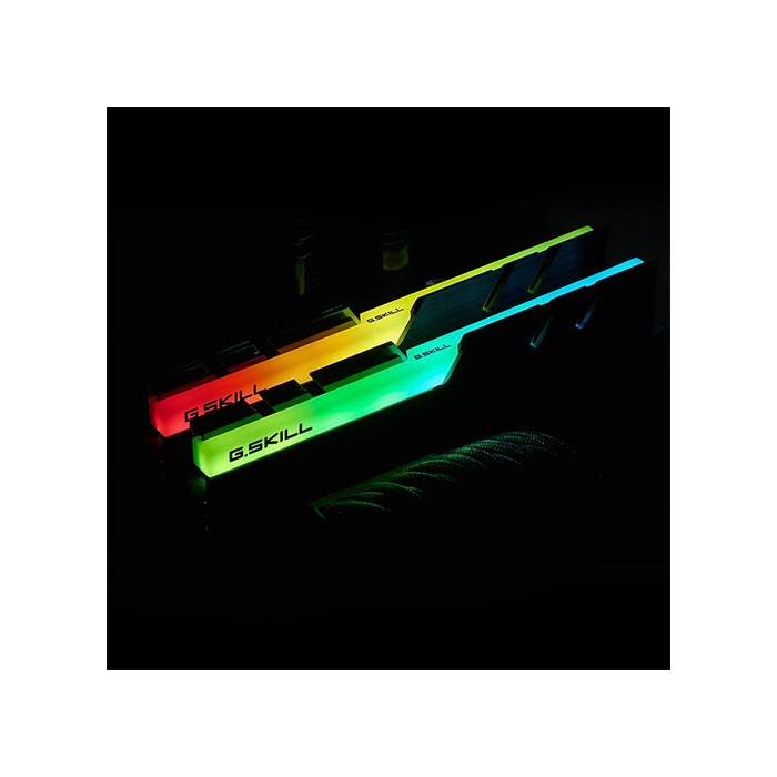 G.Skill Enhanced Performance Series - Trident Z RGB F4-3000C16D-16GTZR RAM (2 x 8GB)