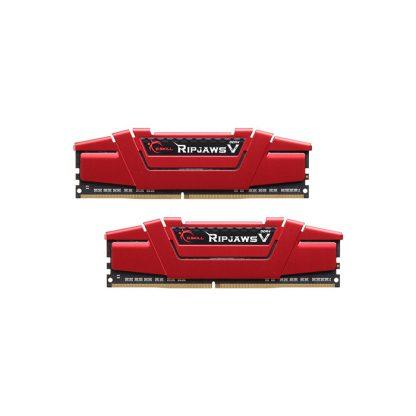 G.Skill RipjawsV F4-3000C16D-32GVRB RAM (2 x 16GB)