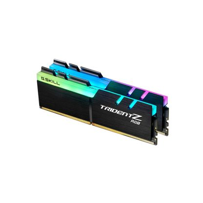 G.Skill Enhanced Performance Series - Trident Z RGB F4-3200C16D-16GTZR RAM (2 x 8GB)