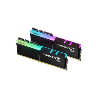 G.Skill Trident Z RGB F4-3600C17D-16GTZR (2 x 8GB)