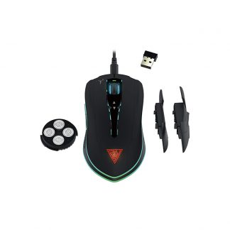 Gamdias HADES M1 Optical Gaming Mouse Bluetooth/ Wirless & Wired Gaming Mouse