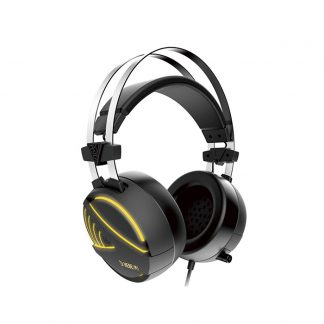 Gamdias Hebe M1 RGB 7.1 Virtual Surround Sound Gaming Headset
