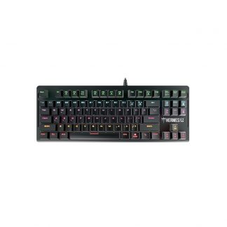 Gamdias Hermes E2 7 colour mechanical Keyboard ( 87 Switch)