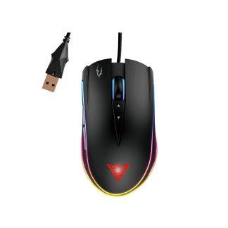 Gamdias Zeus M1 optical Gaming Mouse