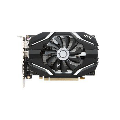 Msi GeForce GTX 1050 2G OCV1 Graphics Card
