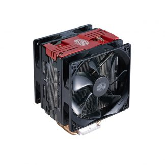 Cooler Master Hyper 212 LED Turbo Red Cover Cooler