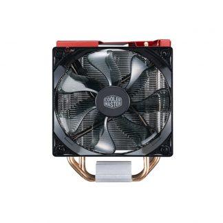 Cooler Master Hyper 212 LED Turbo Red Cover Cooler