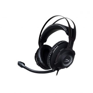 HyperX Cloud Revolver Gun Metal Gaming Headset (HX-HSCR-GM)