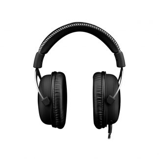 HyperX Cloud Silver Gaming Headset