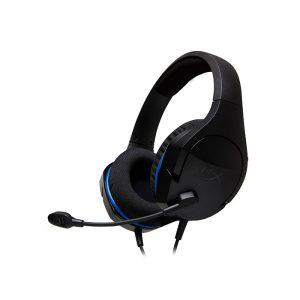HyperX Cloud Stinger Core Gaming Headset (Black) (HX-HSCSC-BK)
