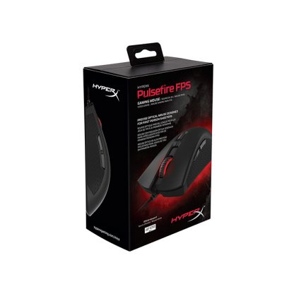 HyperX ALLOY FPS PULSEFIRE GAMING MOUSE