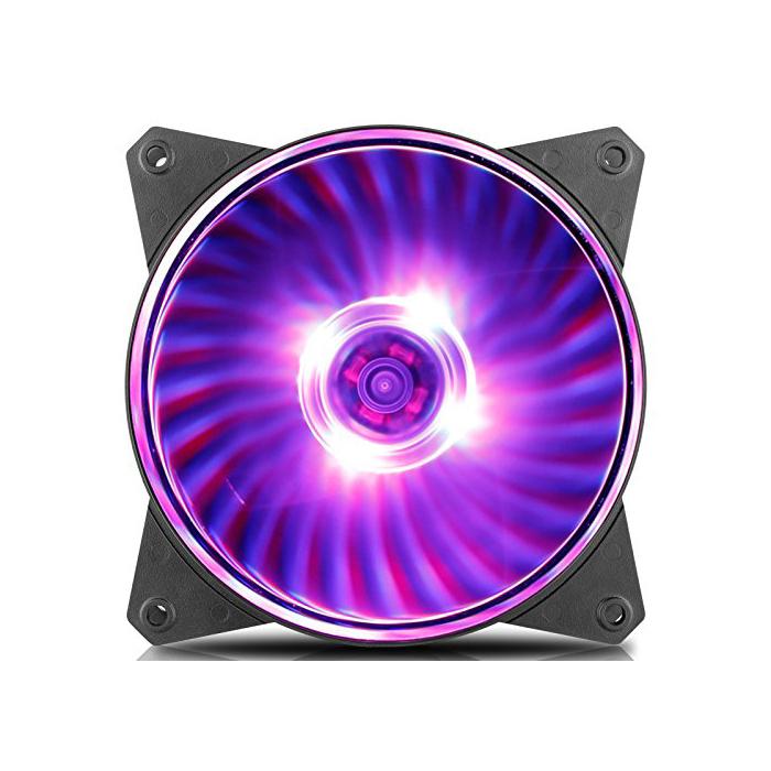 Cooler Master MASTERFAN MF120L RGB Cabinet Fan