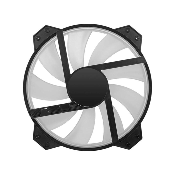 Cooler Master MASTERFAN MF200R RGB Cabinet Fan