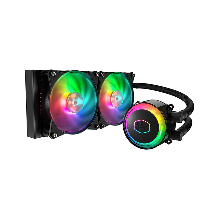 Cooler Master MASTERLIQUID ML240R RGB Cooler