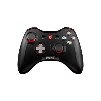 MSI Force GC30 Wireless Gamepad compatible PC/Android/Consoles