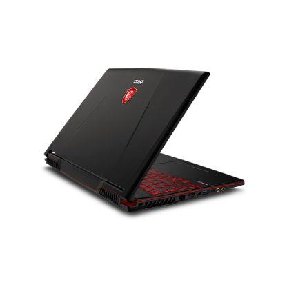 MSI GL63 8RD Laptop