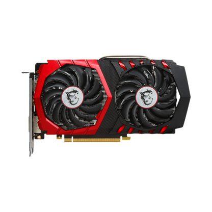 MSI GeForce GTX 1050 Ti GAMING X 4G GRAPHICS CARD