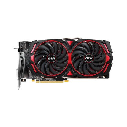 MSI Radeon RX 570 ARMOR MK II 8G OC GRAPHICS CARD