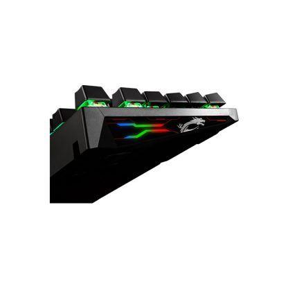 MSI Vigor GK70 Gaming Keyboard Full RGB LED Illumination