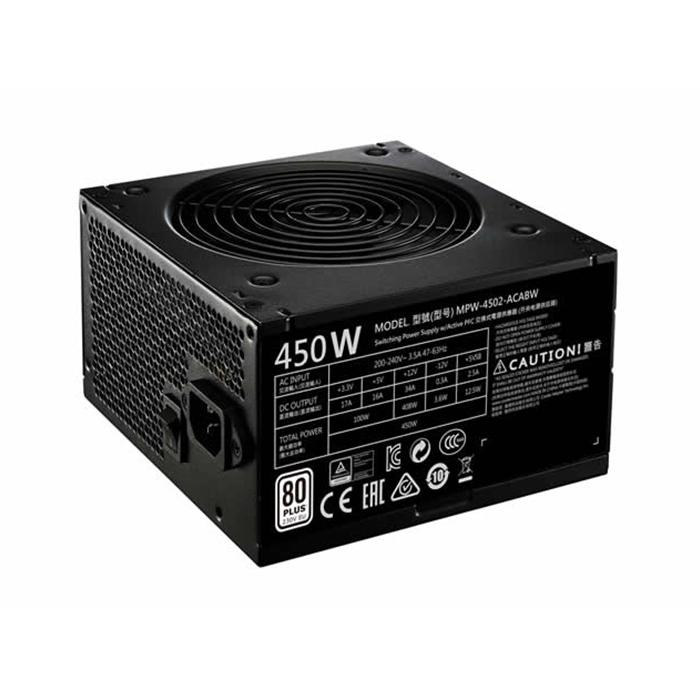 Cooler Master MWE 450 Power Supply