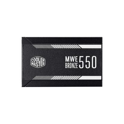 Cooler Master MWE Bronze 550 Power Supply