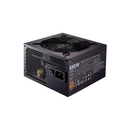 Cooler Master MWE BRONZE 650 Power Supply