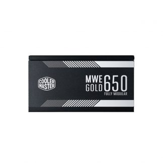 Cooler Master MWE Gold 650 Full Modular Power Supply