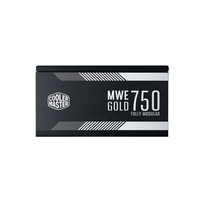 Cooler Master MWE GOLD 750 Fully Modular Power Supply