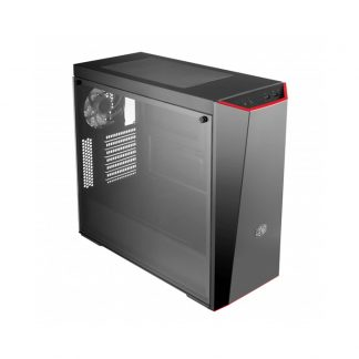 Cooler Master MasterBox Lite5 RGB w/top Ventilation Cabinet