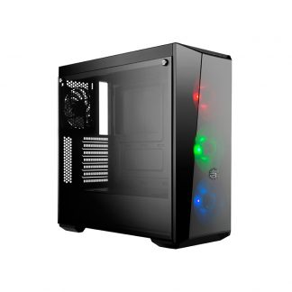 Cooler Master MasterBox Lite5 RGB with Controller Cabinet