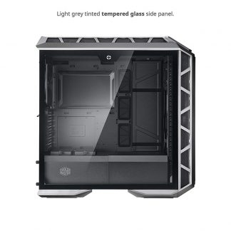 Cooler Master MasterCase H500P Mesh Cabinet
