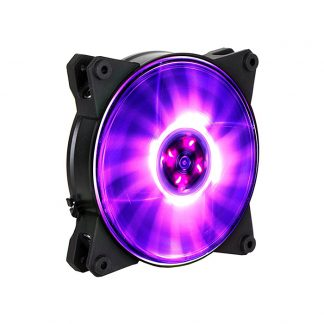 Cooler Master MasterFan Pro 120 AF RGB Cabinet Fan