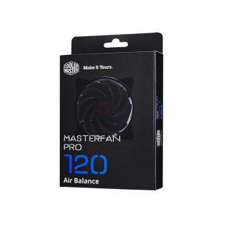 Cooler Master MASTERFAN PRO 120 Air Balance Cabinet Fan