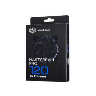 Cooler Master MasterFan Pro 120 Air Pressure Cabinet Fan